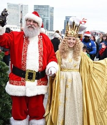 Baltimore Christmas Events 2020 Events and performances at Christmas Village in Baltimore